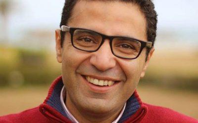Adnan Abu Sharar – Nabed