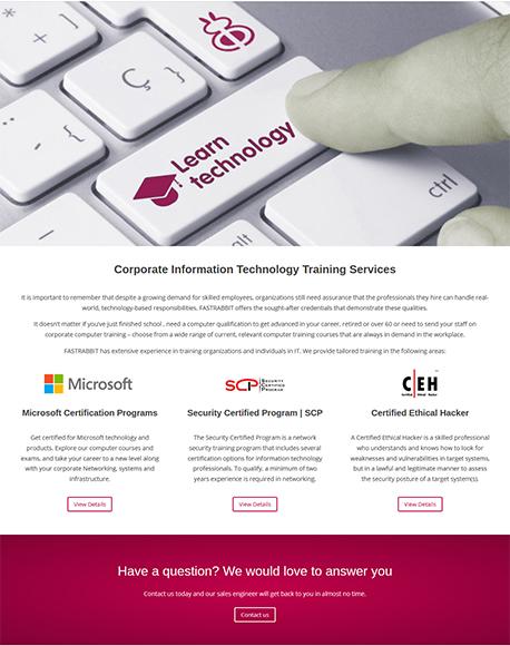 IorService.com Interactive SVG Map for Coverage