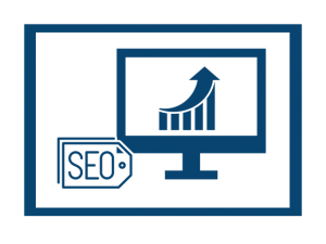 Search engine Optimization SEO Implementation off-page SEO and on-page SEO