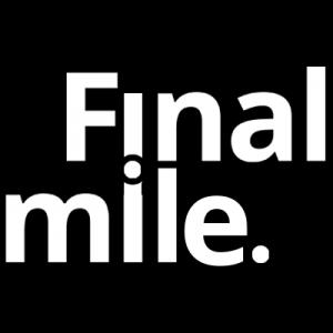 Final Mile Logo