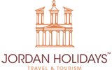 Jordan Holidays Logo