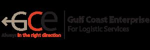 GCE Logistic Logo