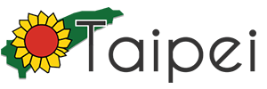 Teipei for Computers Logo