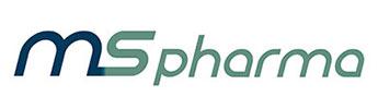 MSpharma Logo