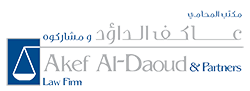 Akef Aldaoud Law firm