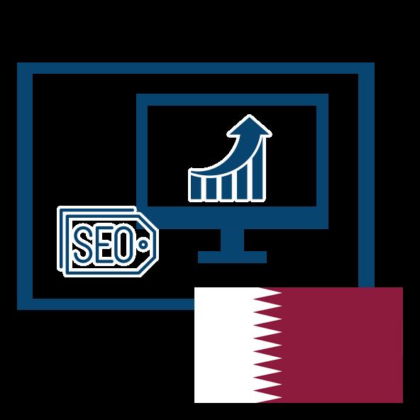 Search Engine Optimization SEO Company in Qatar - SEO Service In Qatar