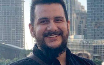 Abdulrahman Al Qasisi