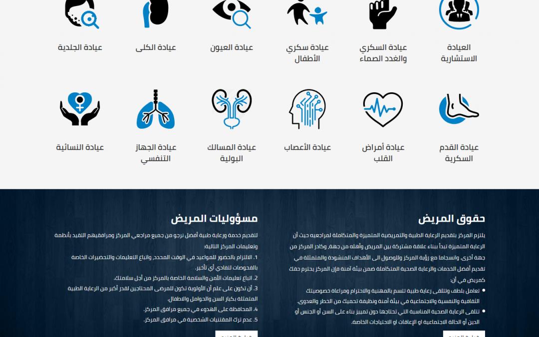 National Center for Diabetes, Endocrinology and Genatics – Jordan