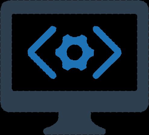 Website Custom Development